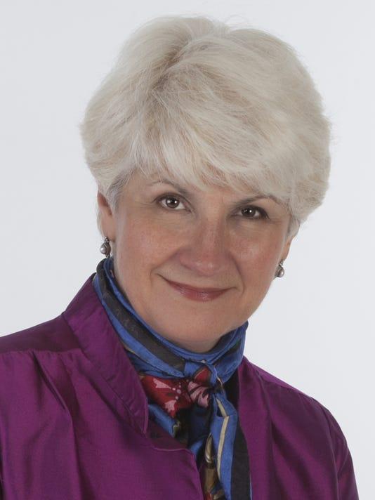 Joyce HelensJoyce Helens, president of St. Cloud Technical & Community College