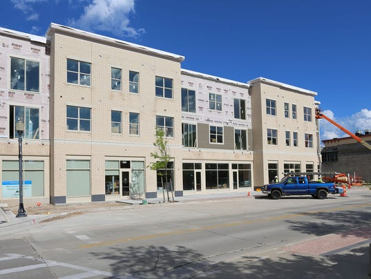 More Condos Sheboygan Area Market Is Ripe Report Says