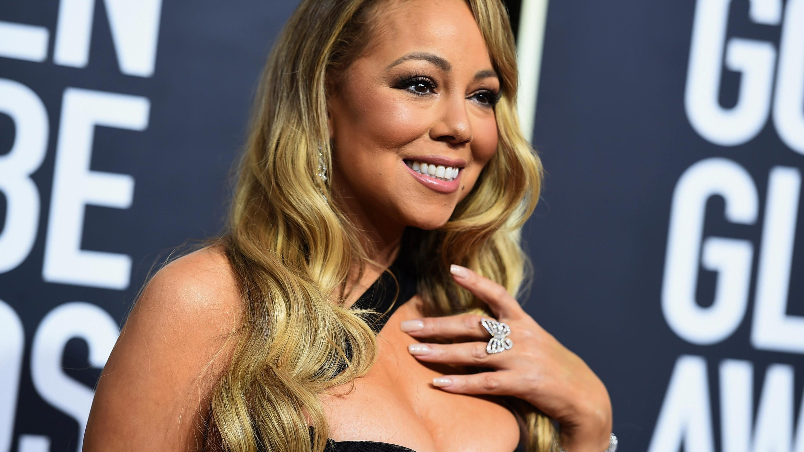Mariah Carey says miscarriage happened after Ellen DeGeneres needled her about pregnancy