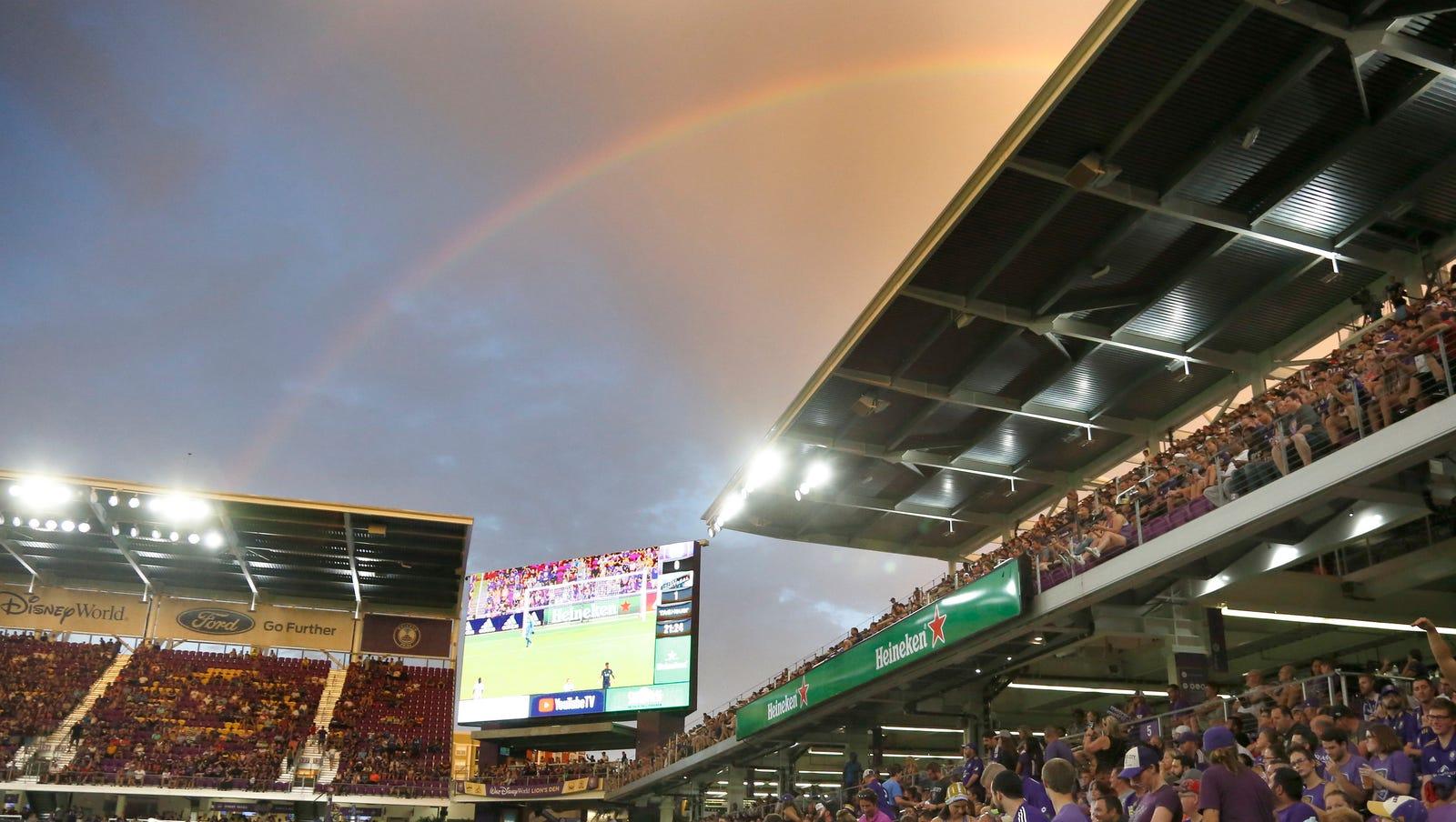 Orlando City's James O'Connor: 'I can't describe how badly' Orlando needs a win