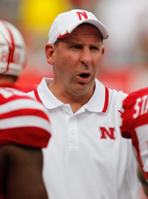 Coach Bo Pelini is facing controversy.
