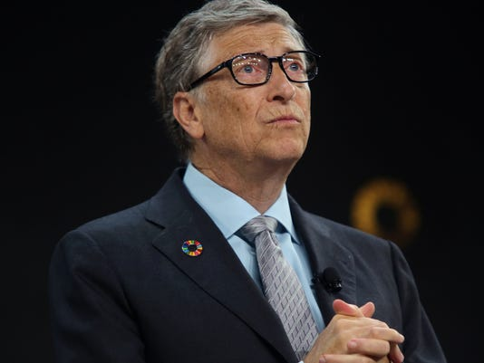 bill gates says trump offered him a job as white house science advisor