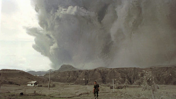 Creating clouds to stop global warming could wreak havoc