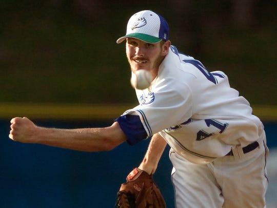 Chris Sale was the 2010 Collegiate Baseball National