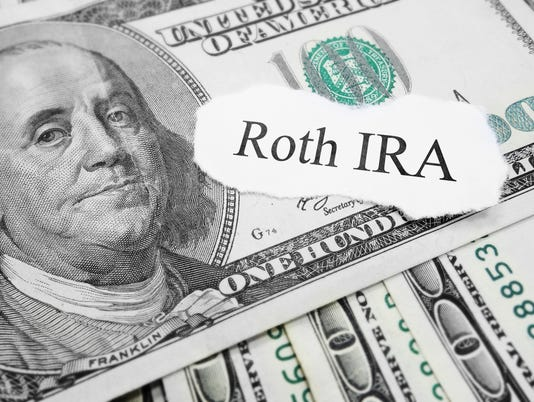 Should we convert to a Roth IRA? Look at big picture on taxes