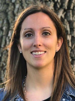 Ashleigh Whitmore, Woodstown girl's lacrosse coach
