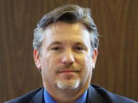 Rob Tidrow