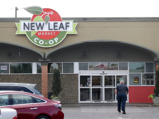 Though the Bannerman Crossing store has closed, the New Leaf Market in the Parkway Center on Apalachee Parkway is alive and well.