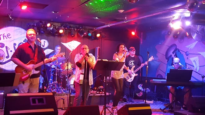 The Assisted Living Band, a staple at the C Note in Hull, will be performing live from the C Note stage from 7 to 9 p.m. on Saturday, Nov. 21 for a virtual concert to support the struggling venue.