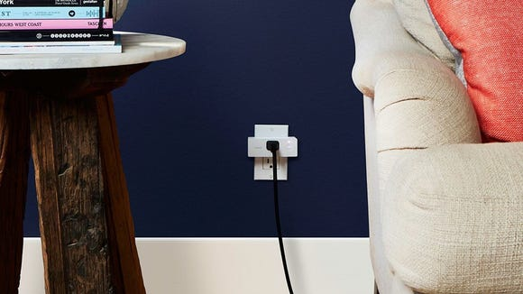 Smart plugs can help you save on utilities.
