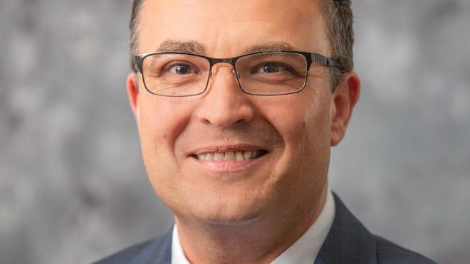 Helios Technologies president/CEO Josef Matosevic.