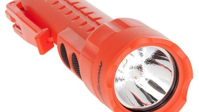 Nightstick (NSP-2422) Dual-Light flashlight