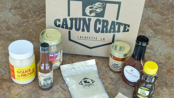 Cajun Food In Bossier City La