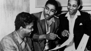 Broke Motown great Eddie Holland faces $20M tax debt