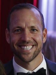 Adam Corey, former lobbyist, real estate developer