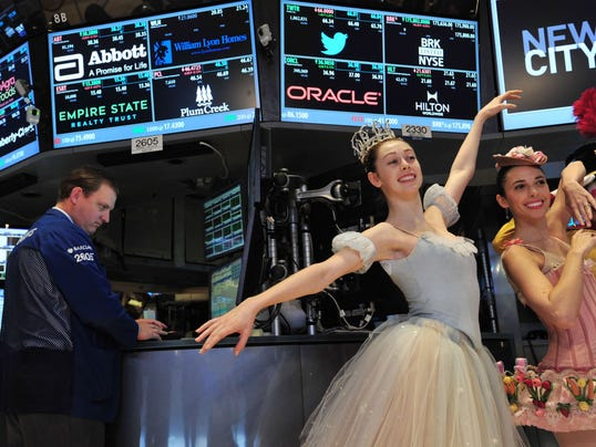nyse-ballet