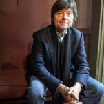 In the Ken Burns pipeline: 'The Roosevelts,' 'Jackie Robinson' and 'Vietnam.'
