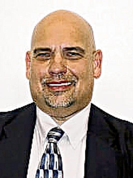 Daniel Goldberg Jr. is pictured.