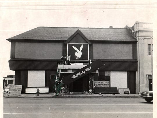 Playboy Club is a chain of nightclubs owned and operated