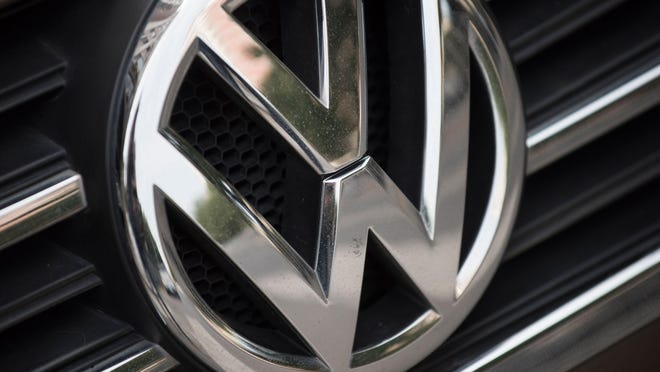 A German auto supplier, IAW GmbH, agreed to plead guilty to federal conspiracy charges and to pay a $35 million for its involvement in Volkswagen AG's global diesel emissions scandal.