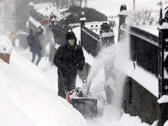 Winter Weather (2)