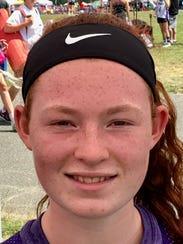 Amelia Booth, Franklin D. Roosevelt girls lacrosse