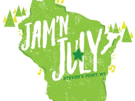 Jam'n'July