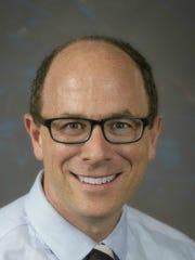 David Satran is director of UD's Associate in Arts program.