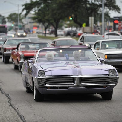 Chevrolet drops Woodward Dream Cruise sponsorship