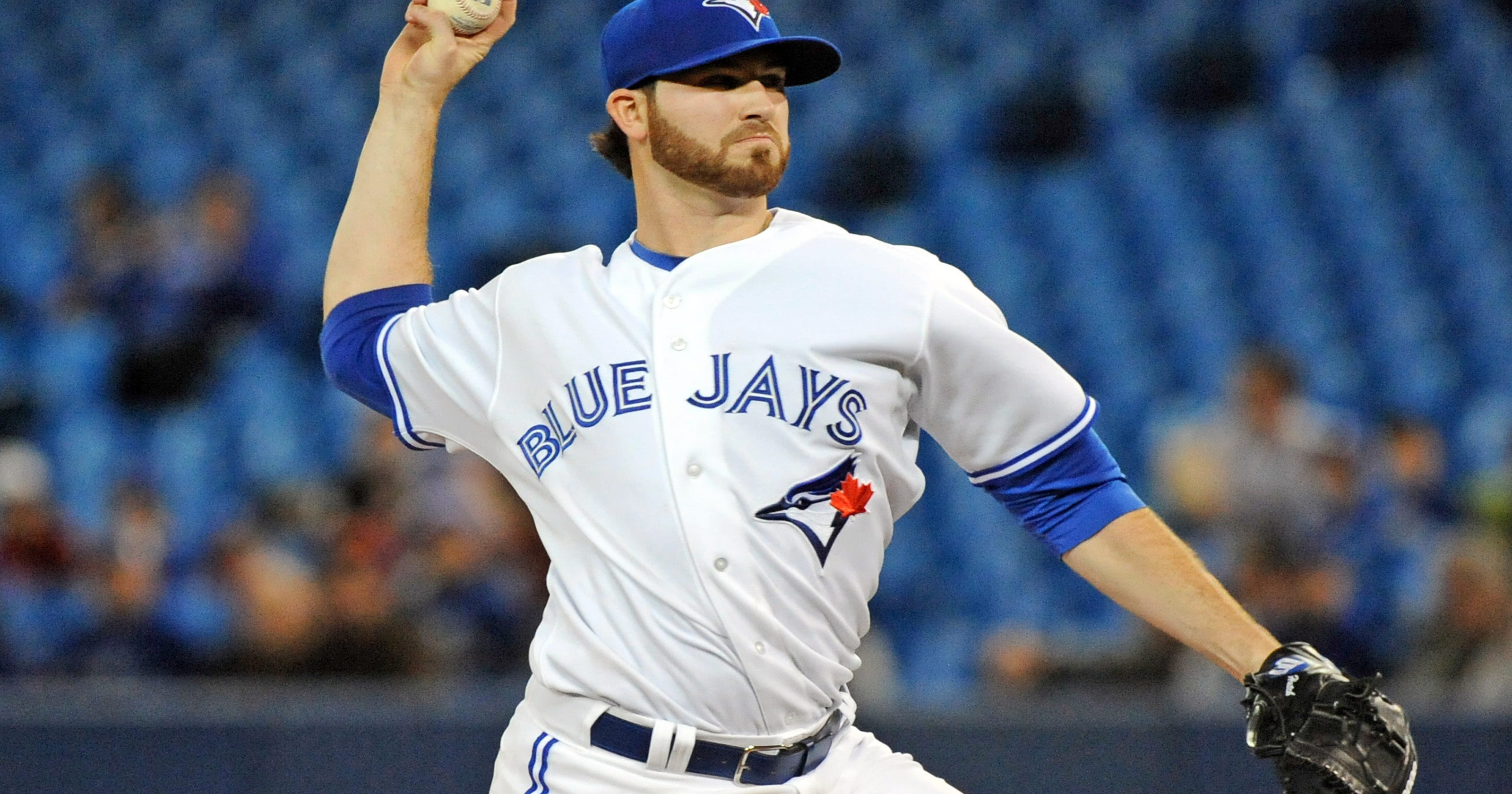Donaldson homer gives Blue Jays a sweep of Orioles 010da7e58