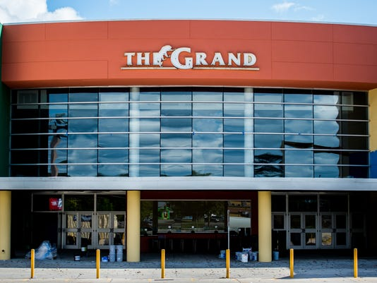 Grand 16 theater