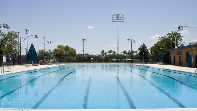 Avoiding pools and splash pads while sick could be the key to preventing an outbreak of cryptosporidium at Arizona pools this summer, experts say.