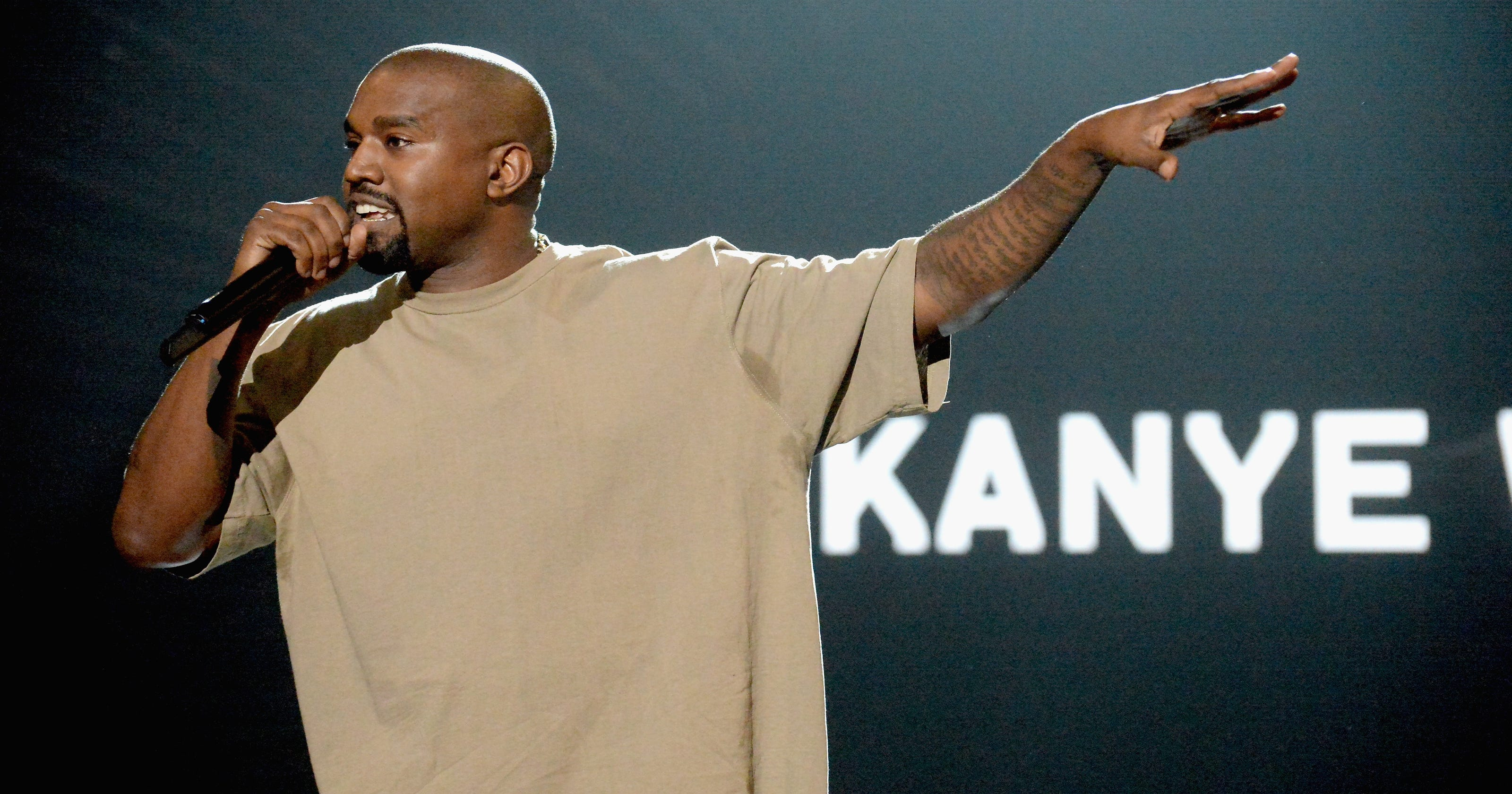 September Concert Guide Kanye West Jason Aldean