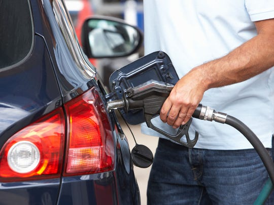 Groups representing Alabama's cities and counties disagree about the distribution of a gas tax.