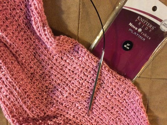 Knitters Pride Nova Cubics