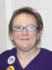 Pauline Taylor was the latest candidate to file for