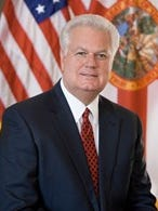 Florida Secretary of State Ken Detzner