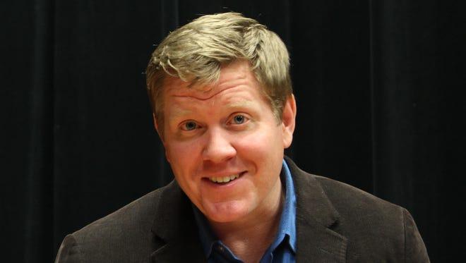 Kirk Bangstad.