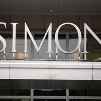 Simon Property Group headquarters are located in Downtown Indianapolis. / Danese Kenon/The Star 2010 file photo