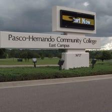 Pasco-Hernando Community College East Campus