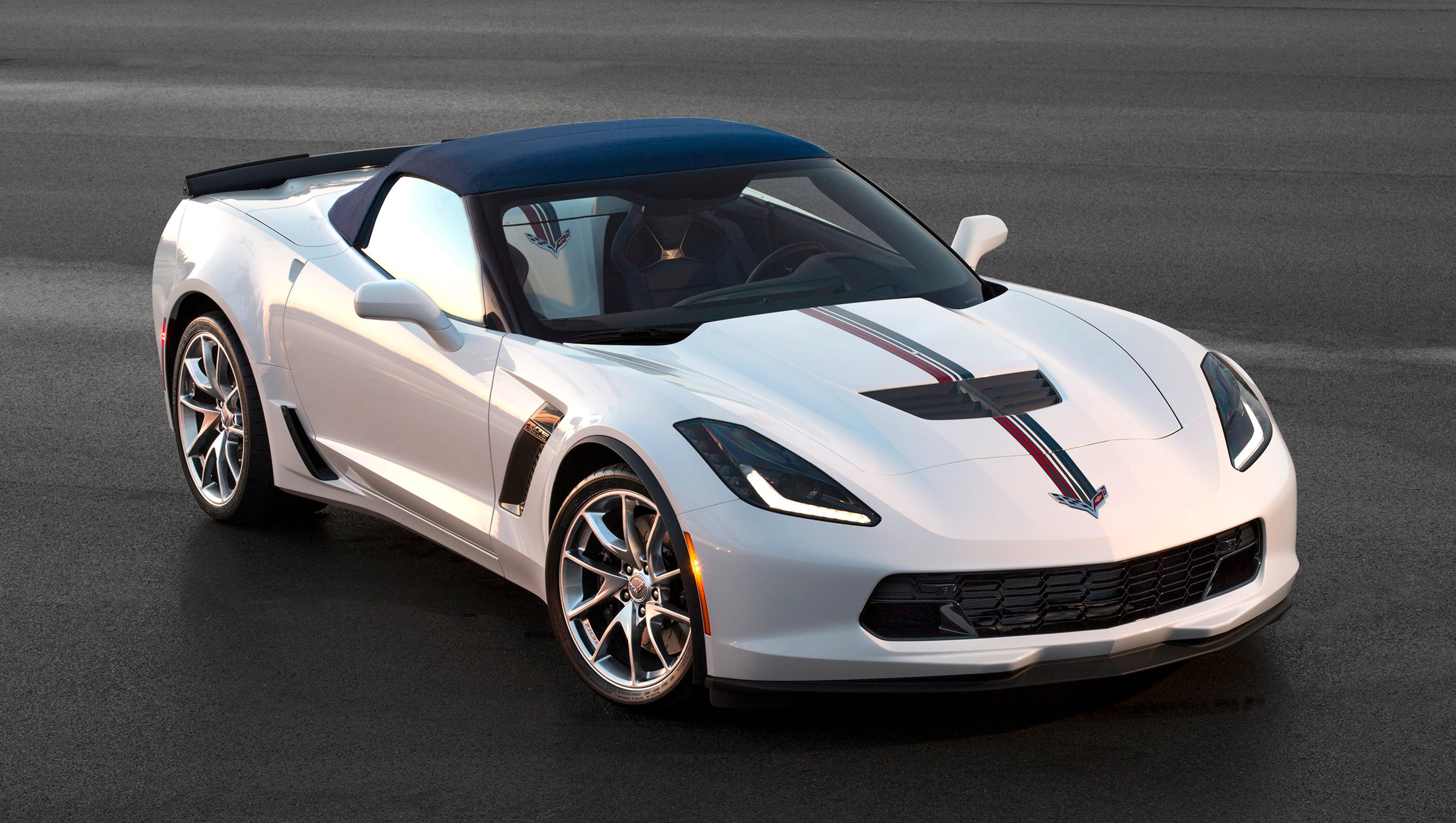 Corvette Zo6 Delivers Supercar Performance And Looks At Bargain Price