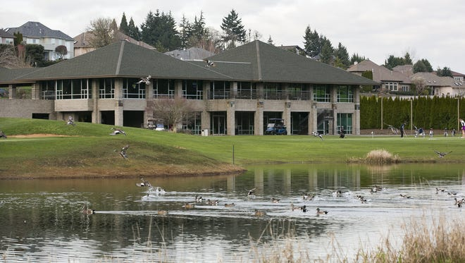Creekside Golf Club will pay less for irrigation water, a city advisory committee has decided.