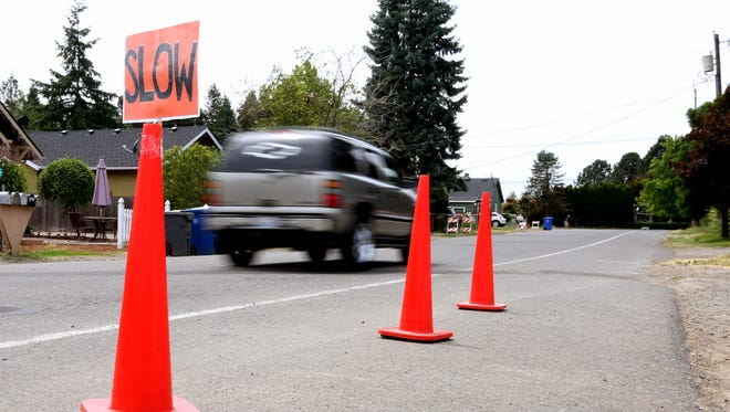 Drivers are reminded most Salem-Keizer students return to school on Wednesday, and that motorists should move slowly and carefully in school zones.