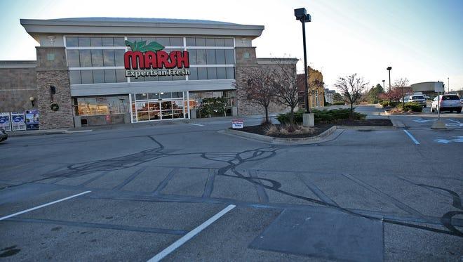 Marsh Supermarket at 14450 Mundy Dr., Noblesville.