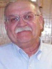 Ronald Nellis