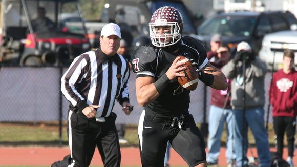 Brenden Devera, who helped lead Wayne Hills to the North 1, Group 4 championship this past season, announced on Monday that he had committed to Rutgers.