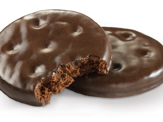 quiz which girl scout cookie are you