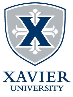 Xavier's logo