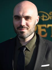 David Lowery will work on a live-action reboot of 'Peter