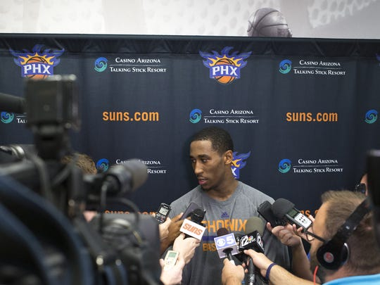 Rondae Hollis-Jefferson's chances of landing in the top 20 of the NBA draft took a subtle jump Monday,